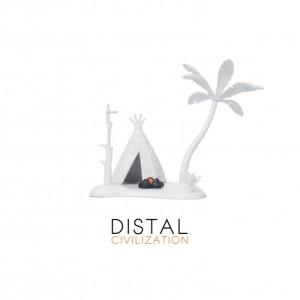 Distal - Civilization (TECCD014)