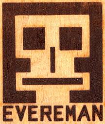 Evereman Logo