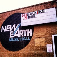 New Earth Music Hall