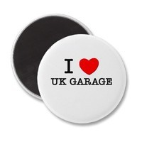 I Love UK Garage