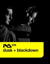 RA.336 - Dusk + Blackdown