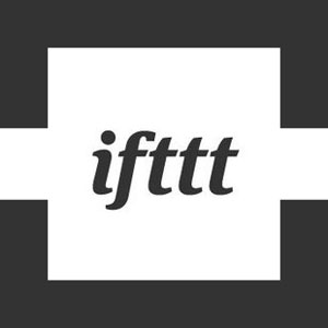 If This Then This - ifttt - Logo