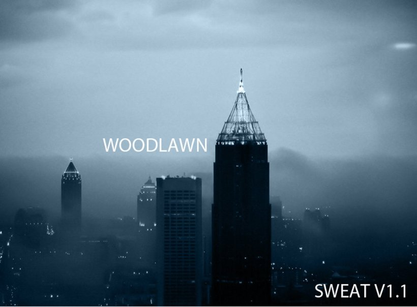 Woodlawn Sweat 1.1
