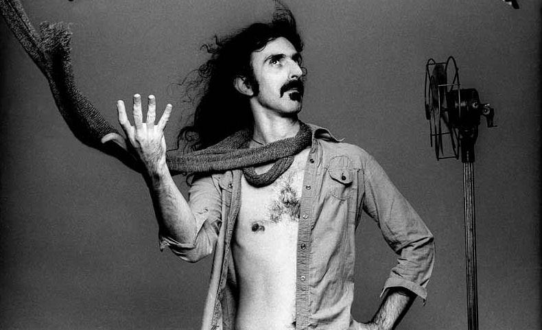 Zappa 1976