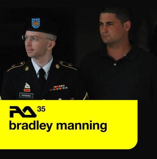 RA.35 - Bradley Manning (Resident Advisor Podcast)