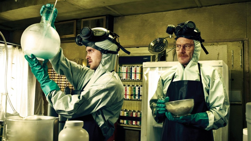 Breaking Bad Lab